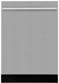 Blomberg DWT57500 - Stainless Steel