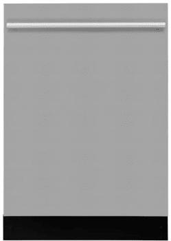 Blomberg DWT55200SSWS - Blomberg Dishwasher DWT55200SSWS