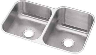 Elkay Dayton Collection DXUH312010R - Stainless Steel Sink
