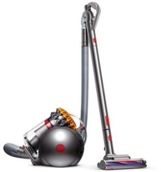 Dyson Ball Series 21488701 - Dyson Big Ball Multi Floor Side