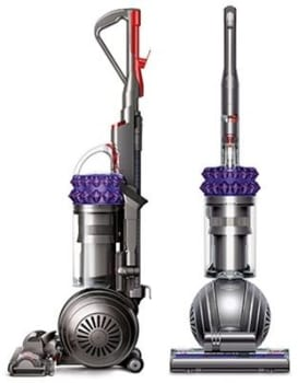 Dyson Ball Series Multi-Floor Upright Vacuum Cleaner 21489501 - Dyson Cinetic Big Ball Animal Front