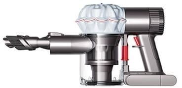 Dyson V6 Series 21686001 - Dyson V6 Baby+Child Side View