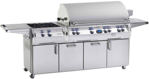 "Fire Magic Echelon Collection E1060SML1P51 - 111"" Freestanding Gas Grill"