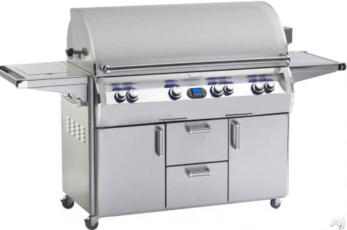 "Fire Magic Echelon Collection E1060SMA1N62 - 86"" Freestanding Gas Grill"