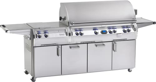 "Fire Magic Echelon Collection E1060S4EAP71 - 48"" Echelon Gas Grill with Double Sideburner"