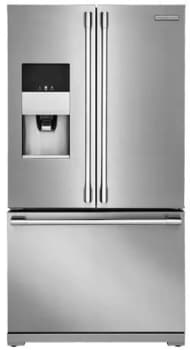 Electrolux ICON Professional E23BC79SPS - Front View