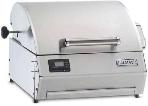 Fire Magic E250T1Z1E - Stainless Steel