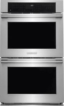 "Electrolux ICON Professional E30EW85PPS - 30"" Electric Double Wall Oven with Perfect Taste Dual Convection"
