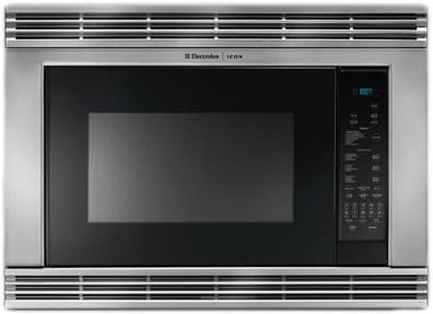 Electrolux ICON Designer E30MO65GSS - Feature View