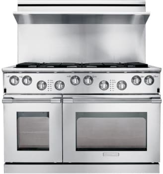 Electrolux ICON Professional E48DF76EPS - Featured View