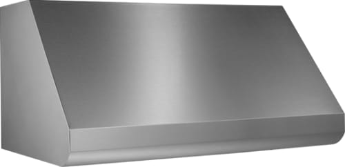 Broan Elite E60000 Series E6048TSS - Wall Mount Canopy Hood from Broan