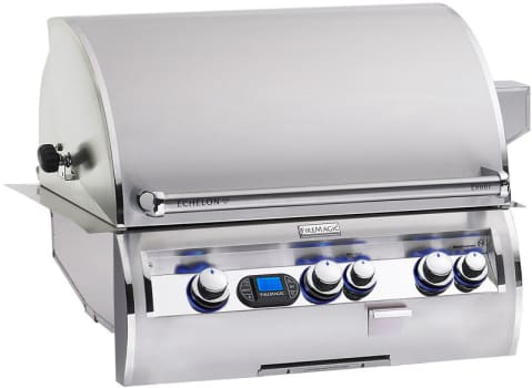 "Fire Magic Echelon Collection E660IML1N - 31"" Built-In Gas Grill"