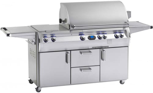 "Fire Magic Echelon Collection E660S4L1N71 - 86"" Freestanding Gas Grill"
