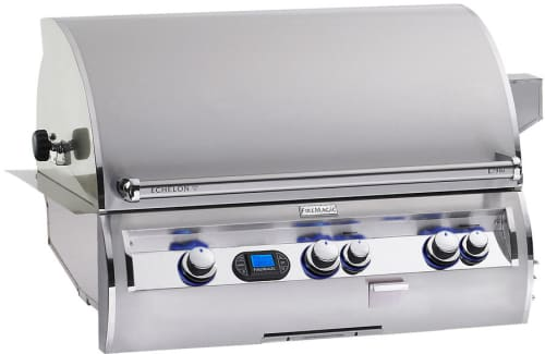"Fire Magic Echelon Collection E790I4L1P - 37"" Built-in Gas Grill"