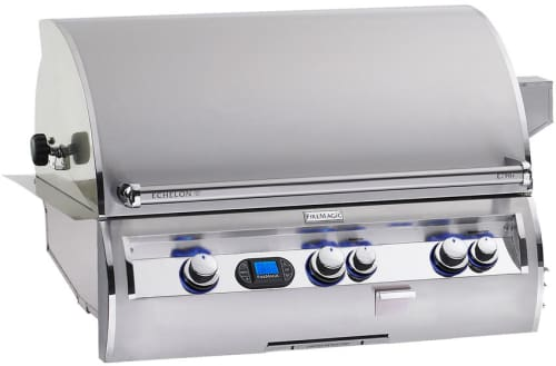 "Fire Magic Echelon Collection E790I4A1N - 37"" Built-in Gas Grill"
