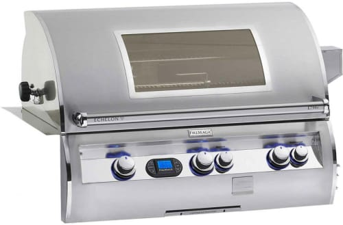 "Fire Magic Echelon Collection E790IMA1NW - 37"" Built-in Gas Grill"