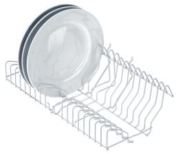 Miele E816 - Plastic Coated Wire Plate Insert