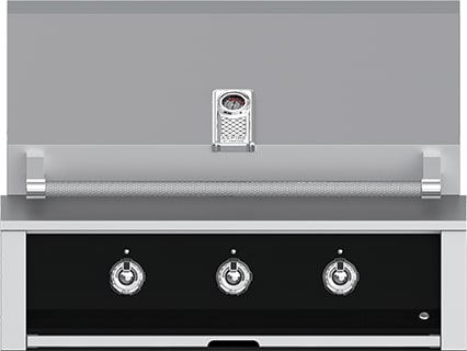 Hestan Aspire EMB36NGBK - Front View