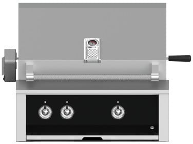 Hestan Aspire EABR30NGBK - Front View