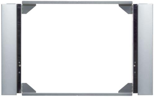 Miele ContourLine Series EBA6708 - Trim Kit