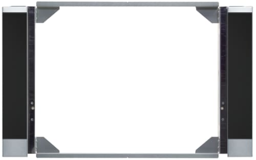 Miele PureLine Series EBA6808MCOBSW - Trim Kit