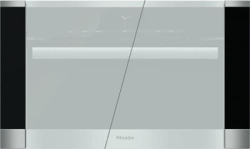 Miele PureLine Series EBA6808 - Clean Touch Steel