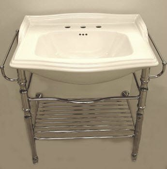 Empire Industries Empire Console Collection EC31SNNO - Console Only Sink Not Included