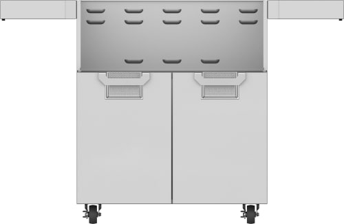 Hestan Aspire ECD30OR - Front View
