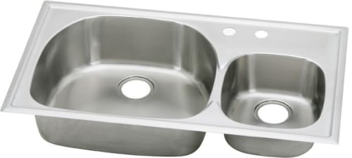 Elkay Harmony Collection ECGR3822R1 - Small Bowl On Right