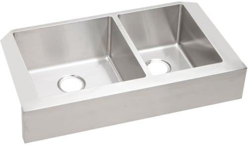 Elkay Crosstown Collection ECTRUF32179R - Elkay 36 Inch Apron Front Kitchen Sink