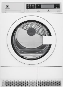 Electrolux EFDE210TIW - White Single Front