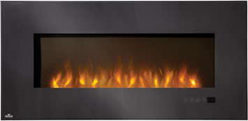 "Napoleon Slimline Series EFLSH - Slimline Series 48"" Electric Fireplace"