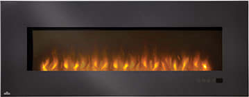 "Napoleon Slimline Series EFL60H - Slimline Series 60"" Electric Fireplace"