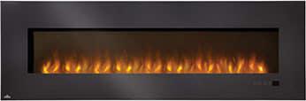 "Napoleon Slimline Series EFL72H - Slimline Series 72"" Electric Fireplace"