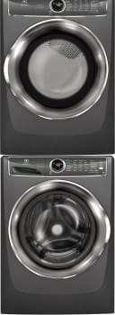 Electrolux EXWADRET6273 - Front View
