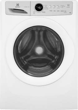 Electrolux EFLW317TIW - Electrolux LuxCare Washer