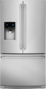 Electrolux IQ-Touch Series EI23BC37SS - Counter Depth French Door Refrigerator from Electrolux