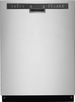 Electrolux IQ-Touch Series EI24CD35RS - IQ-Touch Full Console Dishwasher