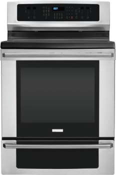 Electrolux IQ-Touch Series EI30EF35JS - Stainless Steel