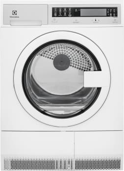 Electrolux EIED200QSW - Front Load Compact Dryer from Electrolux