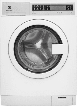 Electrolux EIFLS20QSW - 24 Inch Front Load Washer