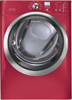 Electrolux IQ-Touch Series EIMED60JRR - Red Hot Red