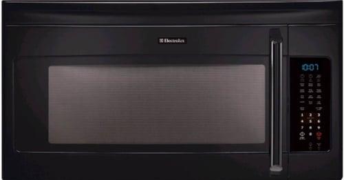Electrolux IQ-Touch Series EI30SM55JB - Black