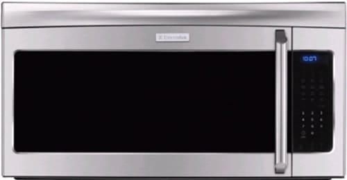 Electrolux IQ-Touch Series EI30SM55JS - Stainless Steel