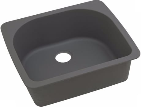 Elkay Gourmet E-Granite Collection ELGS2522GY0 - Dusk Gray