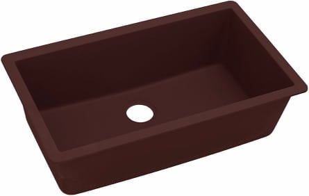 Elkay Gourmet E-Granite Collection ELGRU13322PC0 - Pecan