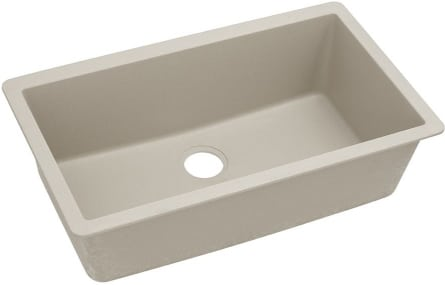 Elkay Gourmet E-Granite Collection ELGRU13322PT0 - Putty