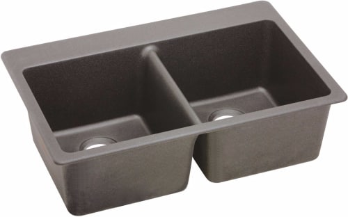 Elkay Gourmet E-Granite Collection ELG3322GR0 - Greige