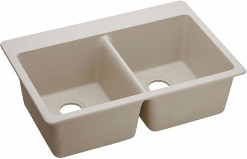Elkay Gourmet E-Granite Collection ELG3322PT0 - Putty