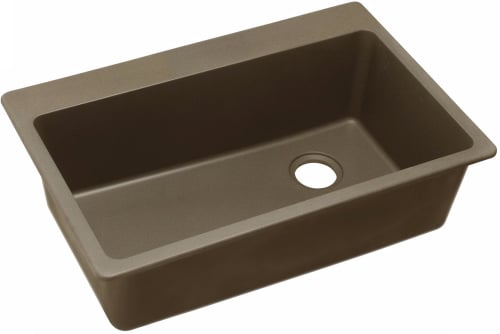 Elkay Gourmet E-Granite Collection ELG13322MC0 - Mocha